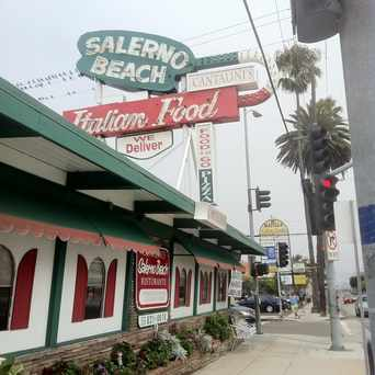 Photo of Cantalini's Salerno Beach Restaurant in Westchester-Playa Del Rey, Los Angeles
