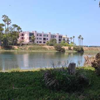 Photo of Del Rey Lagoon Park in Westchester-Playa Del Rey, Los Angeles