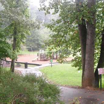 Photo of Lake Claire Park in Lake Claire, Atlanta