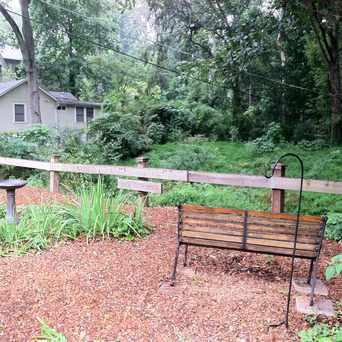 Photo of Harold Avenue Greenspace in Lake Claire, Atlanta
