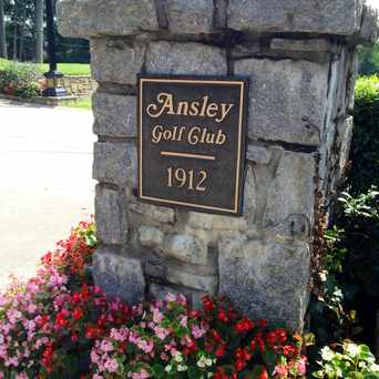 Photo Of Ansley Golf Club In Park Atlanta