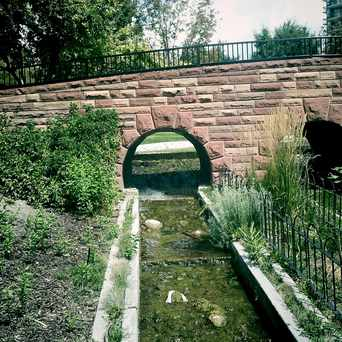 Photo of City Creek Park in Capitol Hill, Salt Lake City