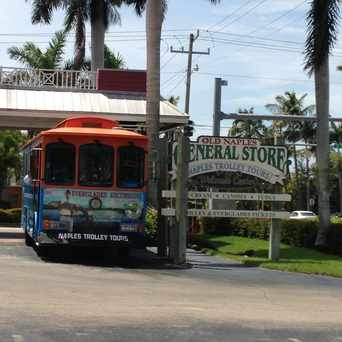 Photo of #Naples Trolley Tours in Naples