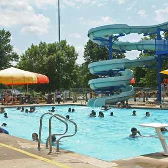 Photo of Memorial Park Swimming Pool in Fort Wayne