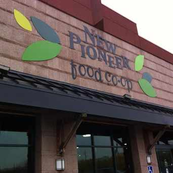Photo of New Pioneer Food Co-op in Coralville