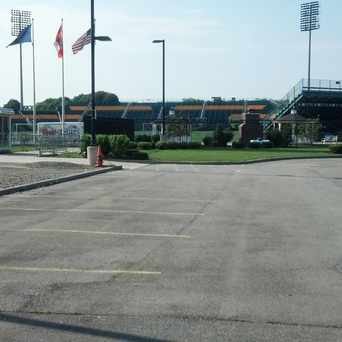 Photo of Sahlen's Stadium in Brown Square, Rochester