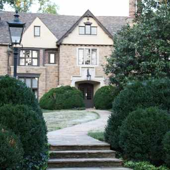 Photo of Hamilton C. Jones House in Eastover, Charlotte