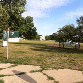 Photo of Tuley Park in Burnside, Chicago