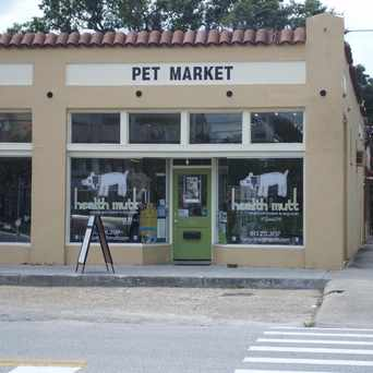 Photo of Health Mutt in Old Seminole Heights, Tampa