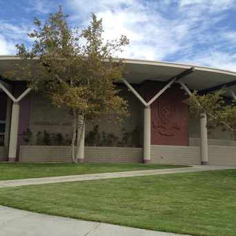 Photo of Steele Canyon High School in Rancho San Diego