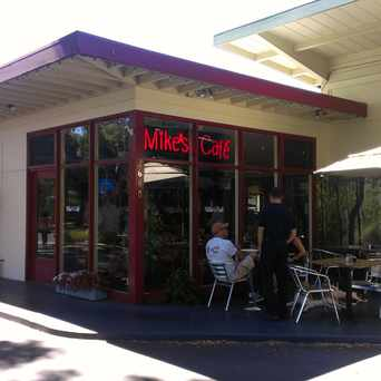 Photo of Mike's Cafe in Palo Alto
