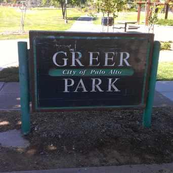 Photo of Greer Park Skateboard Park in Midtown Palo Alto, Palo Alto