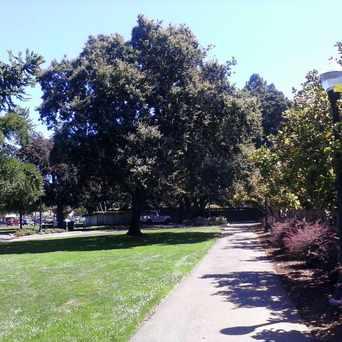 Photo of Center Park in Northwest Heights, San Mateo