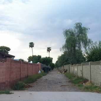 Photo of Back Alley in Meyer Park, Tempe