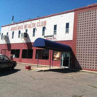 Photo of Andean's Health Club in Goldsmith, Denver