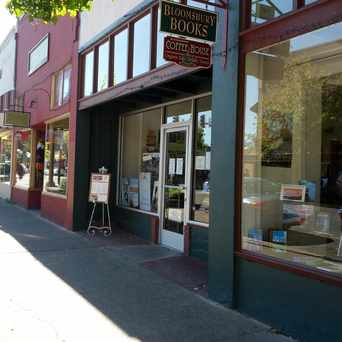 Photo of Bloomsbury Coffee House in Ashland