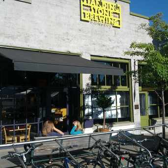 Photo of Standing Stone Brewing Company in Ashland