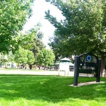 Photo of Fuller Park in Whittier, Denver