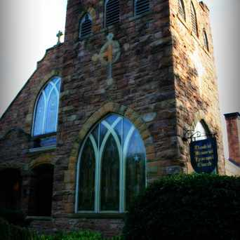 Photo of Thankful Memorial Episcopal Church in Chattanooga