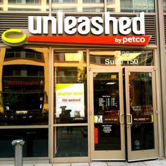 Photo of Unleashed by Petco - Washington in H Street-NoMa, Washington D.C.