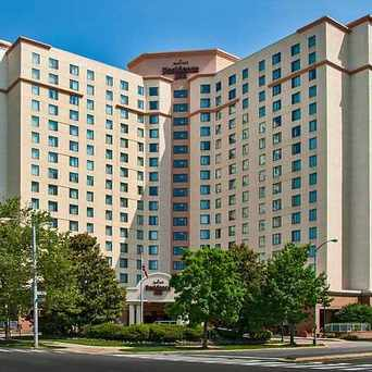 Photo of Residence Inn Arlington Pentagon City in Aurora Highlands, Arlington