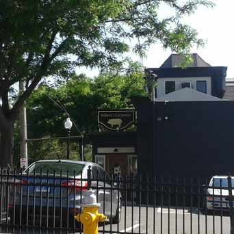 Photo of Walrus + Carpenter in Bridgeport