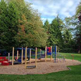 Photo of Hamersley Park, North Vancouver, BC, Canada in North Vancouver