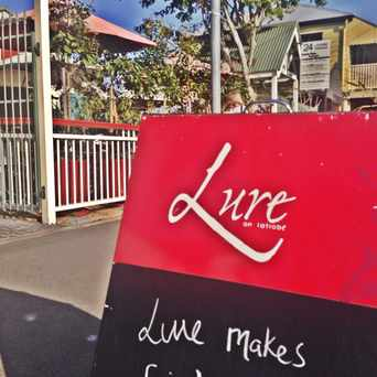 Photo of Lure On Latrobe in Paddington, Brisbane