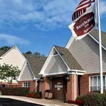 Photo of Residence Inn by Marriott Birmingham Homewood in Homewood