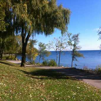 Photo of Len Ford Park in Toronto