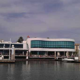 Photo of Marina Jack Restaurant in Sarasota