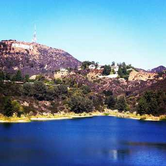 Photo of Hollywood Reservoir in Hollywood United, Los Angeles