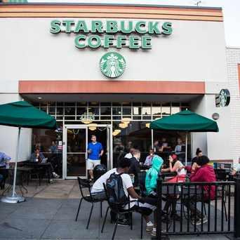 Photo of Starbucks in AU Park - Friendship Heights - Tenley, Washington D.C.