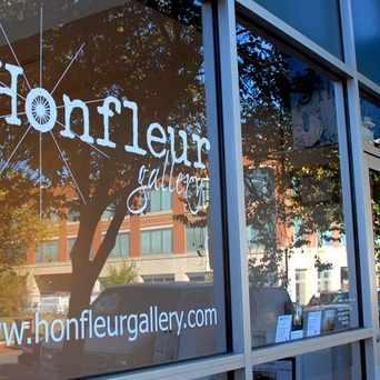 Photo of Honfleur Gallery in Anacostia, Washington D.C.