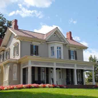 Photo of Frederick Douglass National Historic Site in Anacostia, Washington D.C.