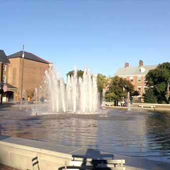 Photo of Market Square, Alexandria VA in Old Town, Alexandria