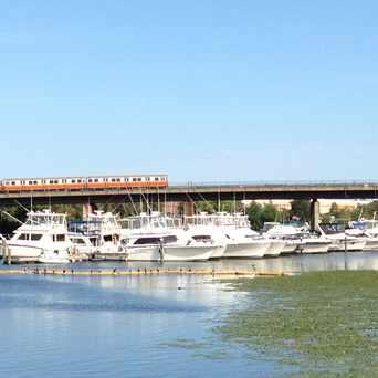 Photo of Public Boat Ramp in Medford