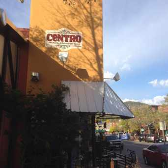 Photo of Centro Latin Kitchen & Refreshment Palace in Boulder