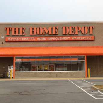 Photo of The Home Depot - Everett MA in Everett