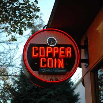 Photo of Copper Coin in North Admiral, Seattle