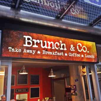 Photo of Brunch & Co in Gold Coast