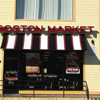 Photo of Boston Market in Medford