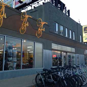 Photo of Campus Cycles in Lakewood