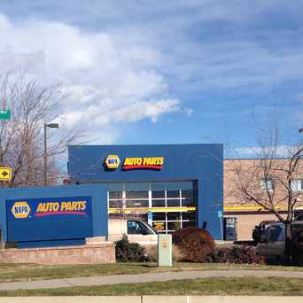 Photo of Napa Auto Parts in Louisville