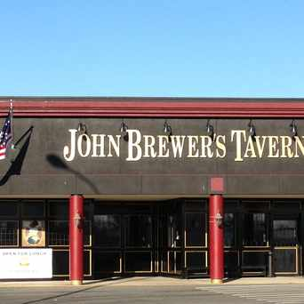 Photo of John Brewer's Tavern in Malden