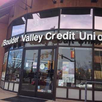 Photo of Boulder Valley Credit Union in Newlands, Boulder