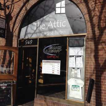 Photo of The Attic Bar and Bistro in Boulder