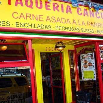 Photo of Taqueria Cancun in Mission District, San Francisco