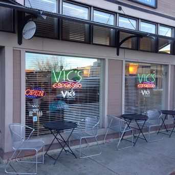 Photo of Vic's Espresso in Louisville