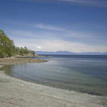 Photo of Morningside Beach in Nanaimo